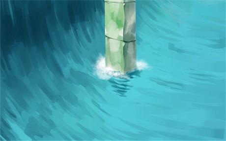 梦见海啸代表着什么?