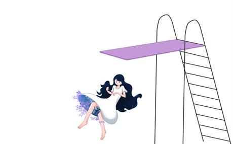 爱情穿梭:动漫穿越时空的少女