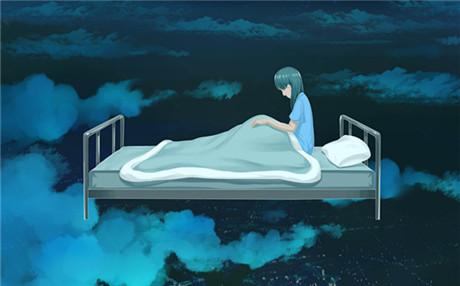 梦到初恋男友想和我复合是什么意思?