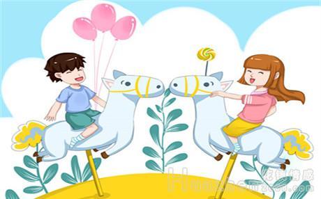 爱情洁癖测试:在恋爱中,你的洁癖程度有多深