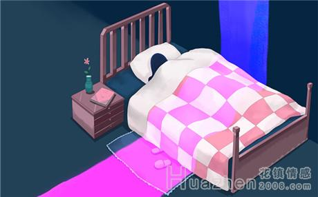 梦见老公出轨是什么征兆?老公出轨的表现