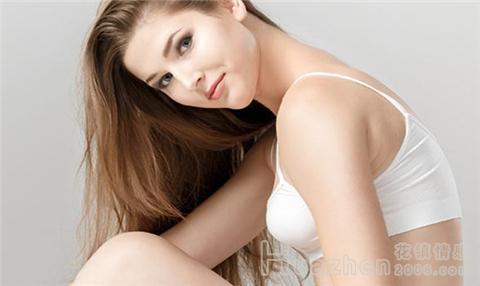 男人为什么喜欢女人的胸?