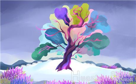 紫玫瑰代表什么:紫玫瑰的花语是什么