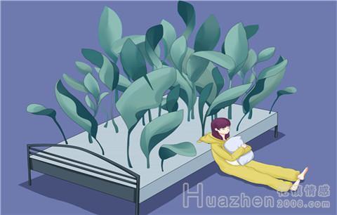 出轨前兆:当两个主动提出分床睡时,意味着什么