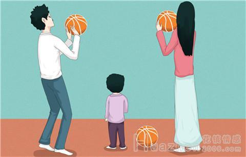 老公说不爱了妻子应该如何挽救婚姻生活?