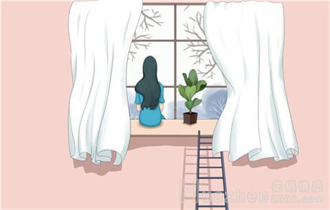 中国传统婚姻缺失什么?为什么女人会出轨?